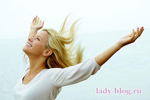 Домашние рецепты красоты для счастливой женщины