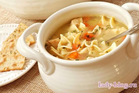 Рецепт идеального супа