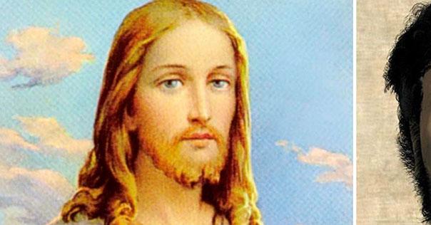 Вот как на самом деле выглядел Иисус, по мнению ученых