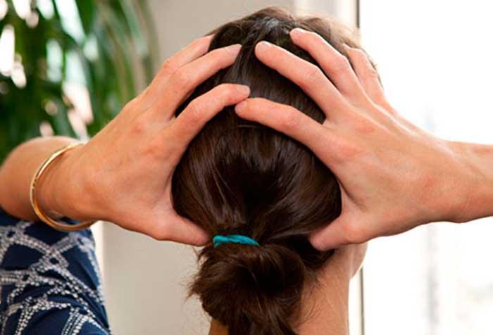 Болит голова когда чихаю