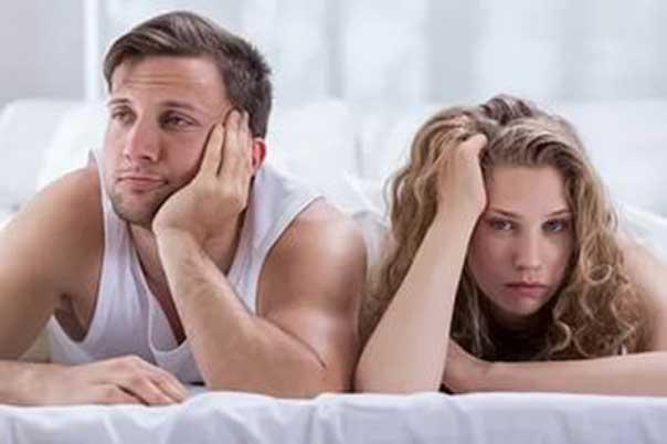 10 факторов, которые портят секс