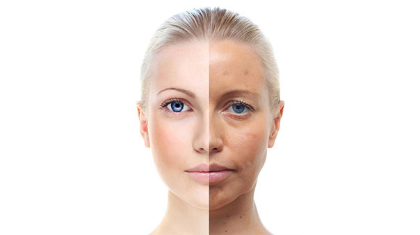 Десять ошибок в макияже, которые делают вас старше