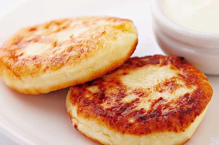 Сырники -рецепт с фото